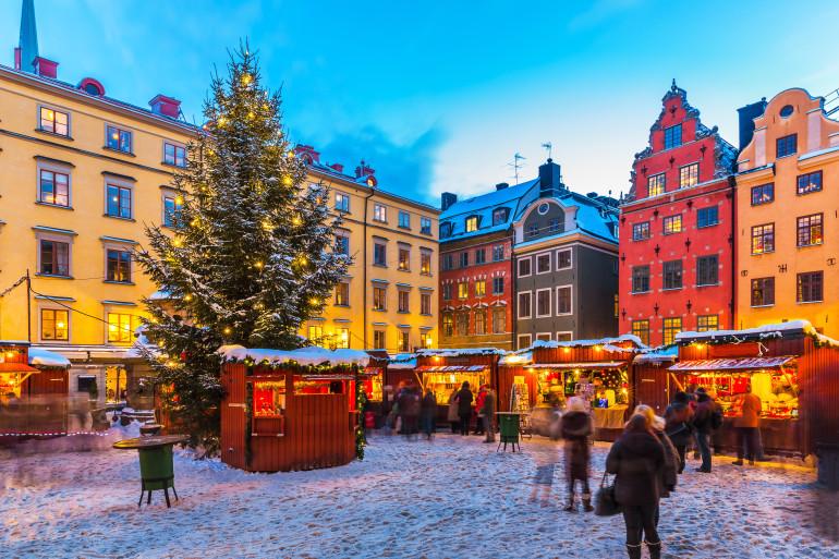 Stockholm image 1
