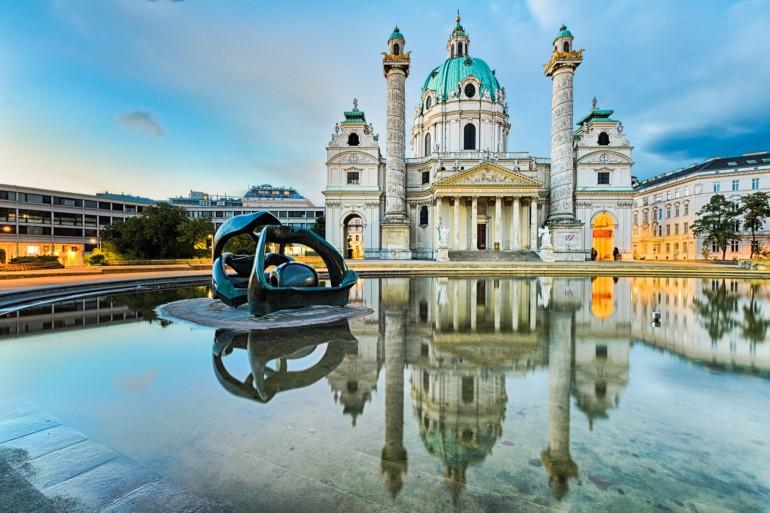 Vienna image 3