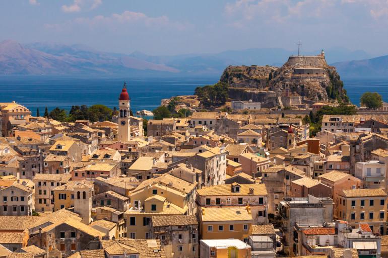 Corfu image 2