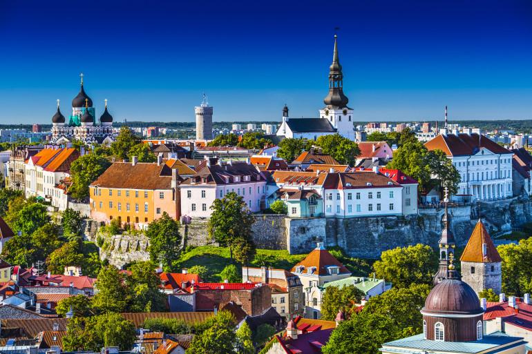 Tallinn image 5