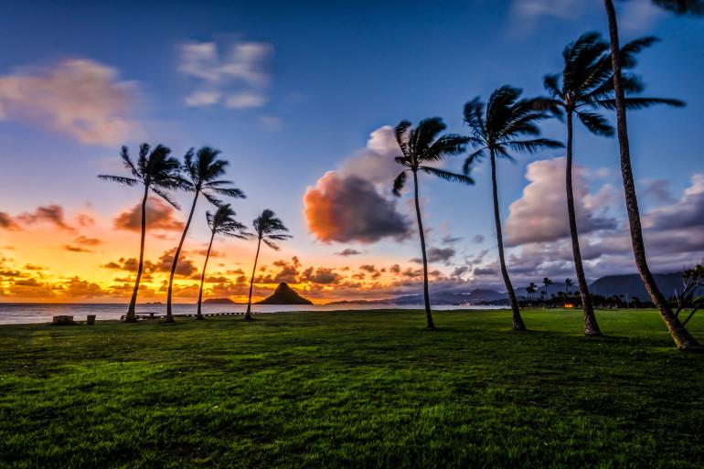 Hawaii image 1