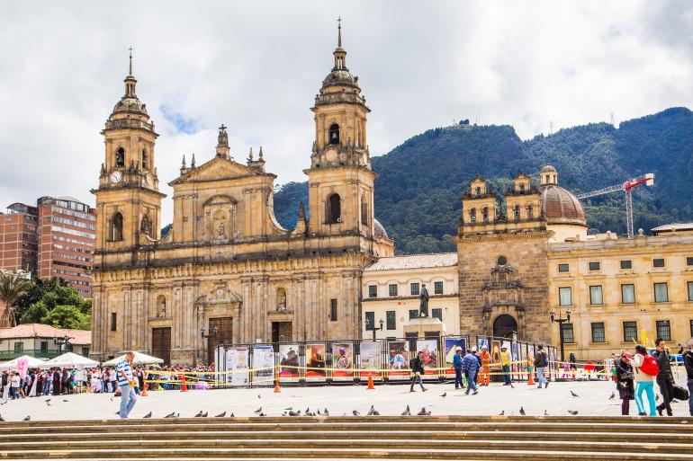 Bogota image 2