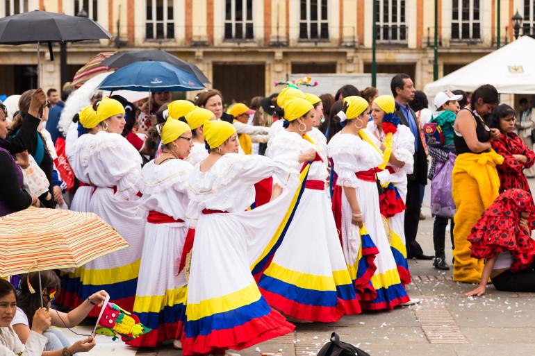 Bogota image 3