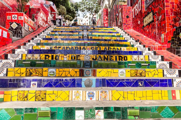 Rio De Janeiro image 6