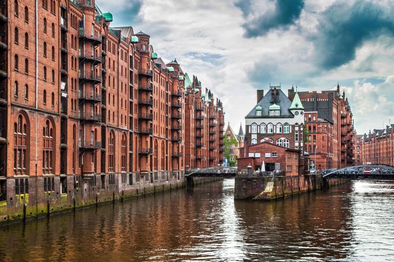 Hamburg image 4
