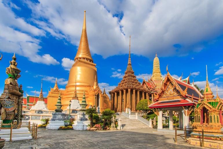 Bangkok image 1