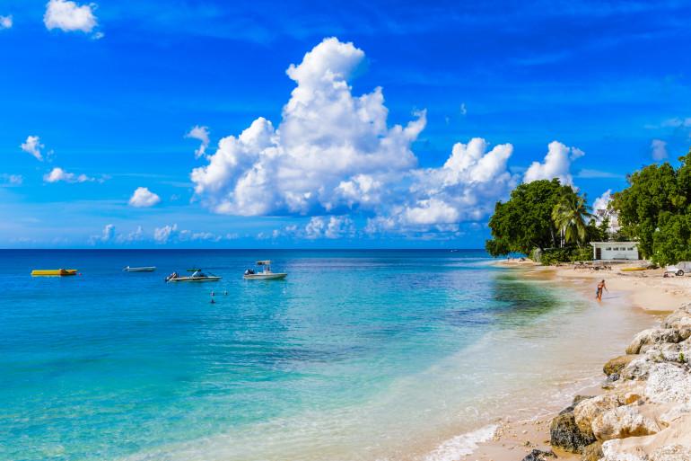 Barbados image 1