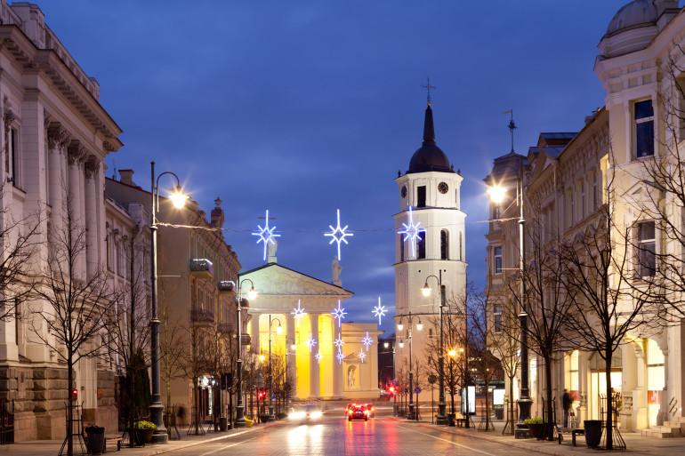 Vilnius image 2
