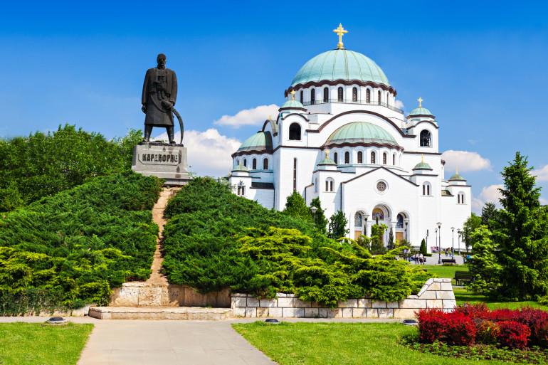 Belgrade image 3