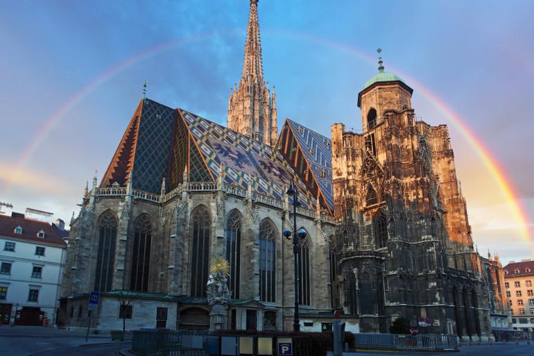 Vienna image 5
