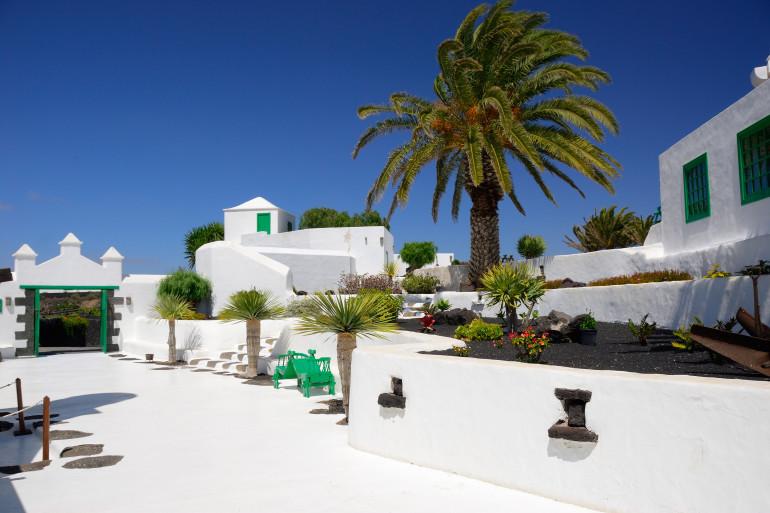 Lanzarote image 4