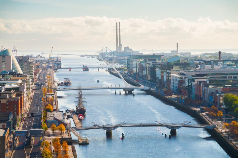 Dublin image 5