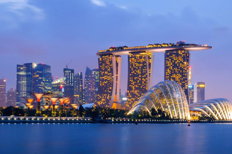 Singapore image 1