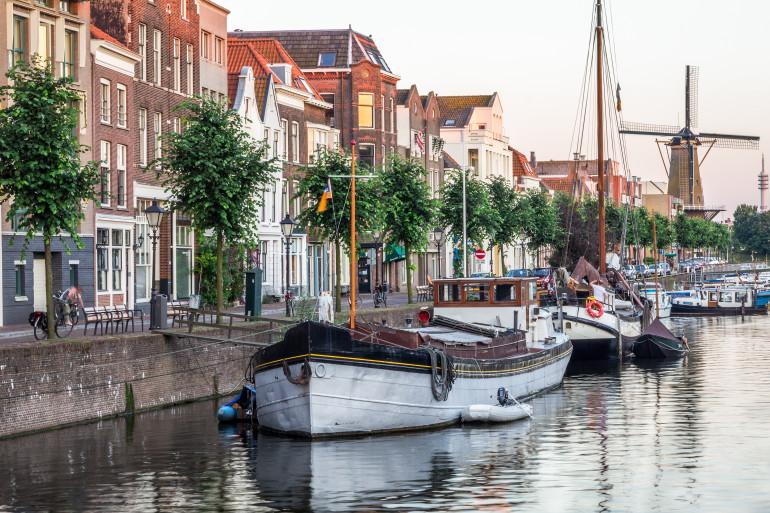 Rotterdam image 2