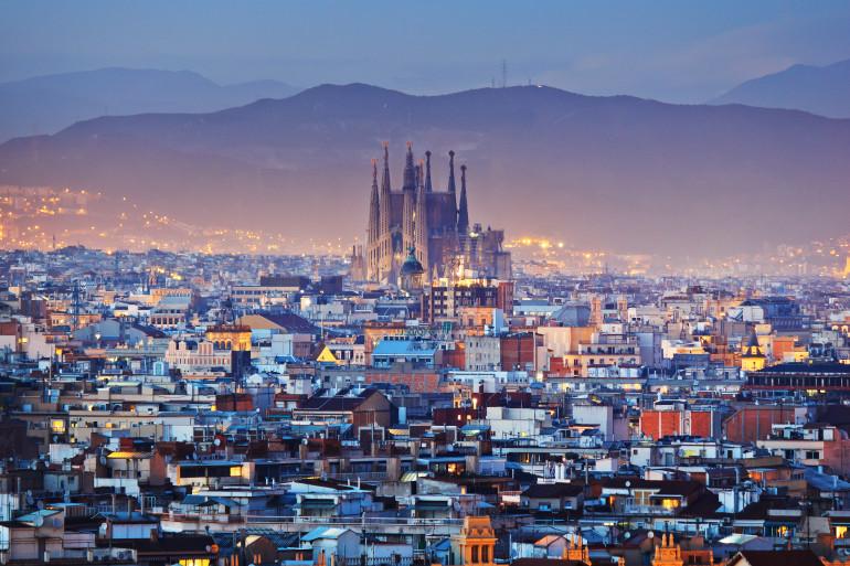 Barcelona image 4