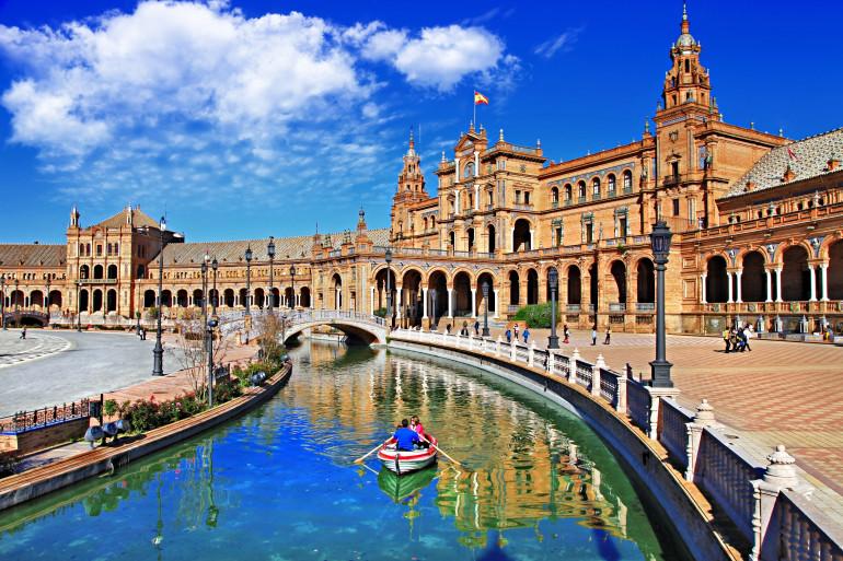 Seville image 8