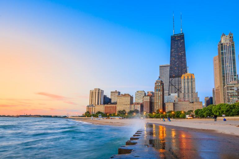 Chicago image 5