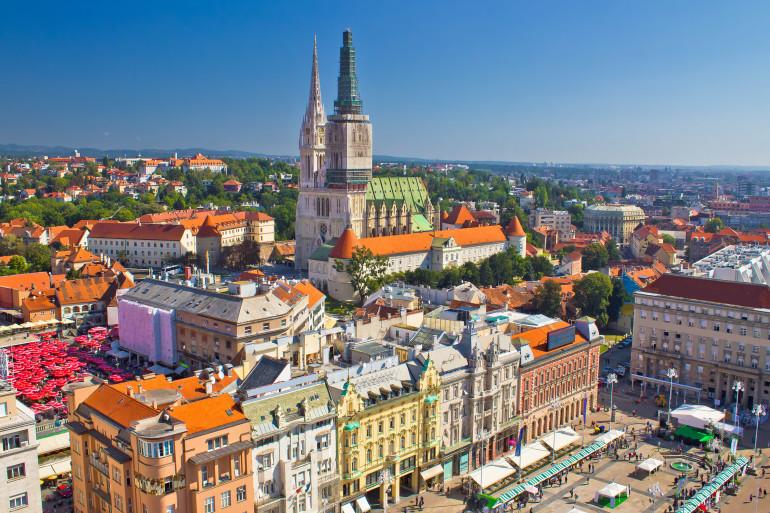 Zagreb image 5