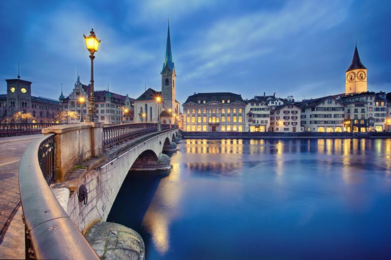 Zurich image 2