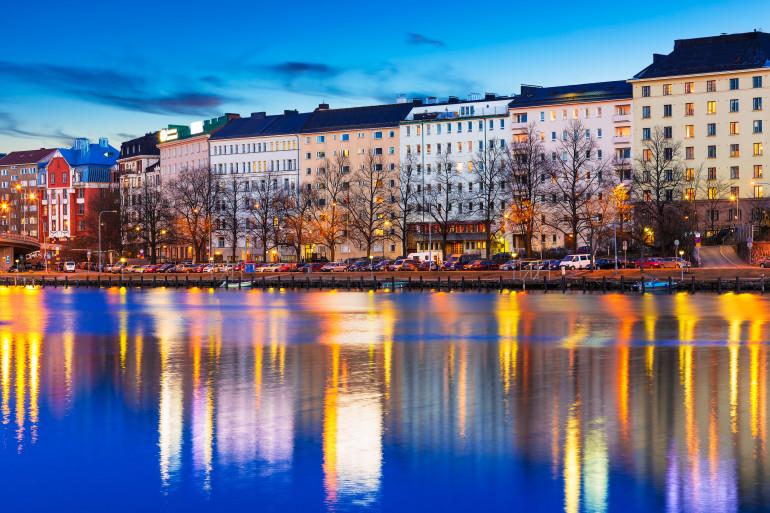 Helsinki image 2