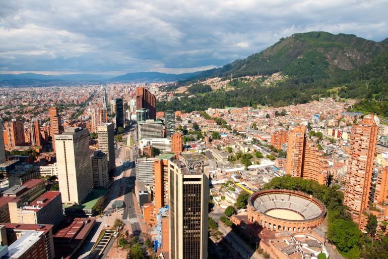 Bogota image 4