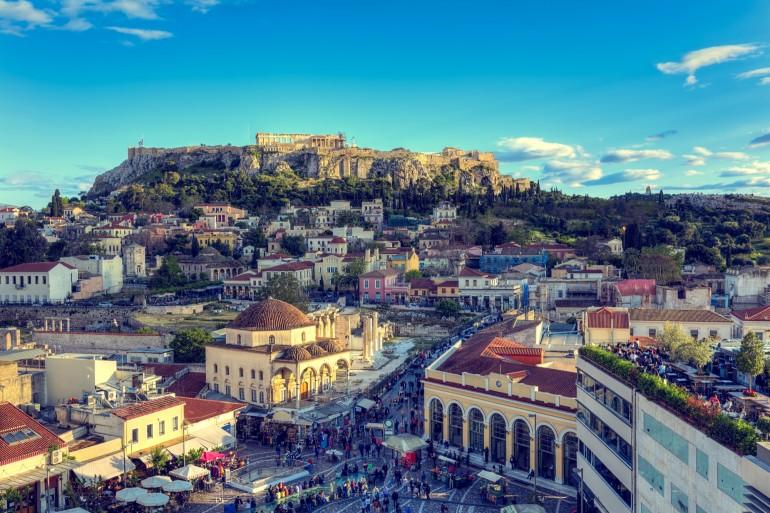 Athens image 3