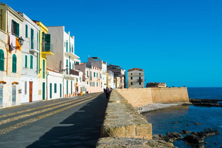Alghero image 1