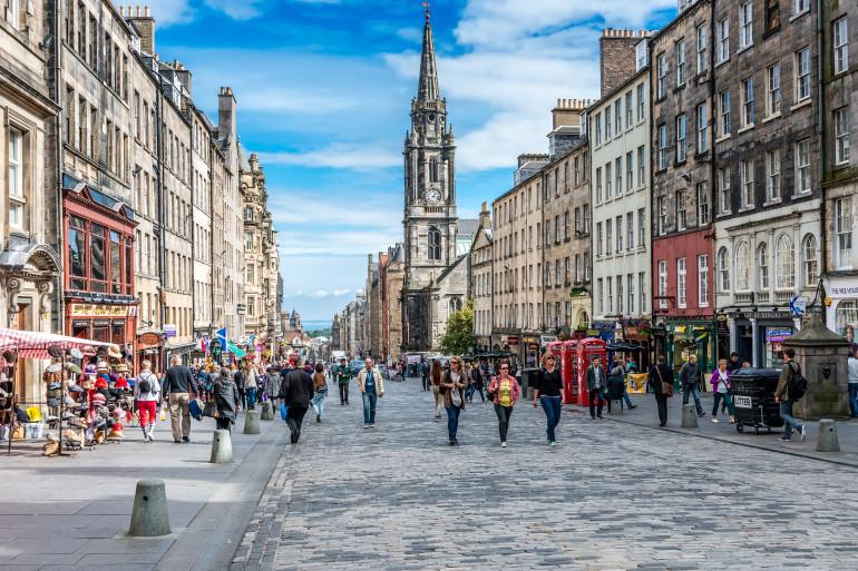 Edinburgh image 3