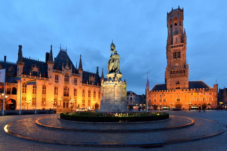 Bruges image 2