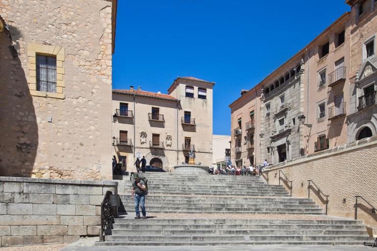 Segovia image 5