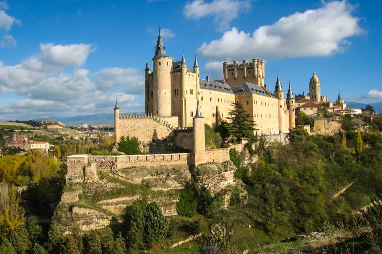 Segovia image 6
