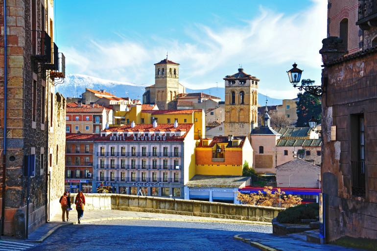 Segovia image 7