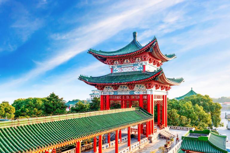 Beijing image 5