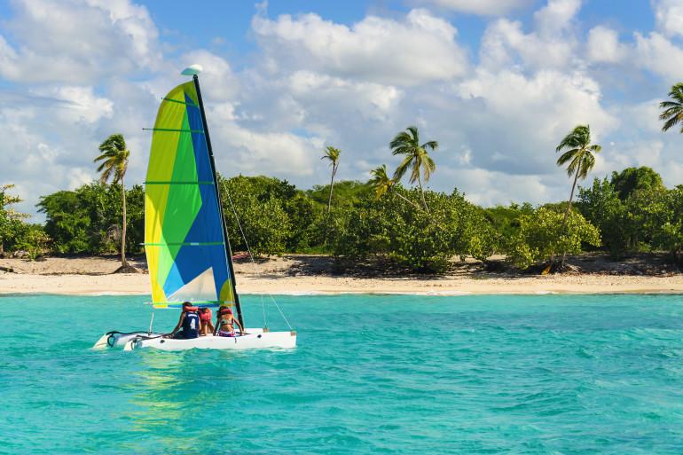 Barbados image 3