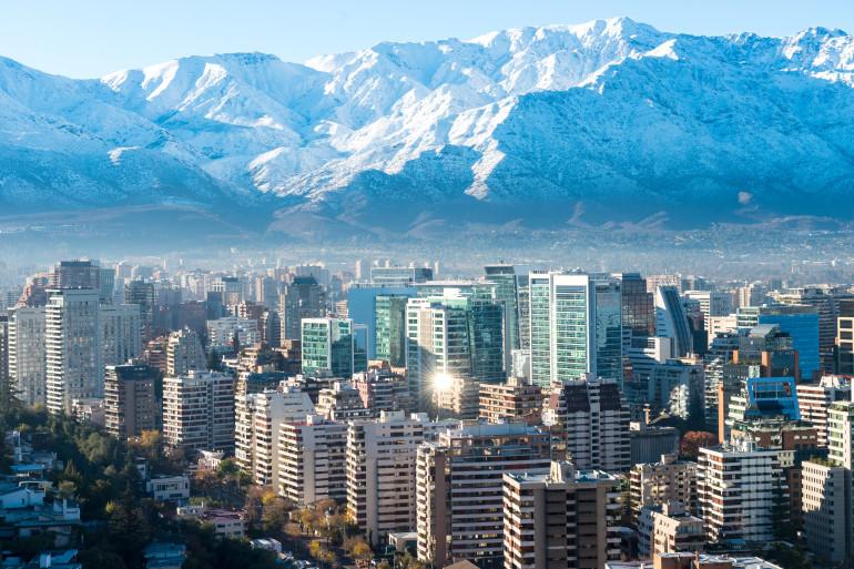 Santiago image 1