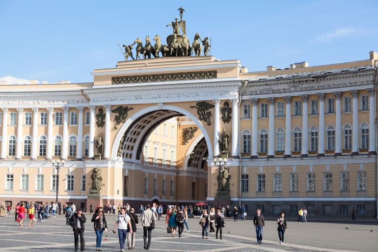 Saint Petersburg image 6
