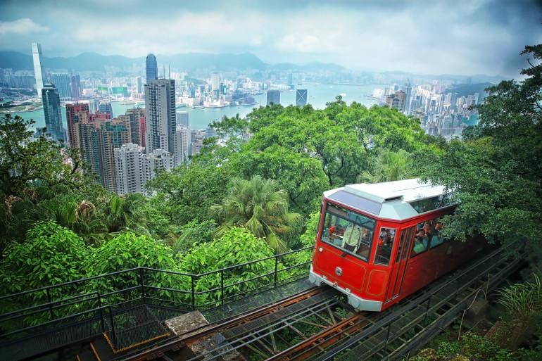 Hong Kong image 9