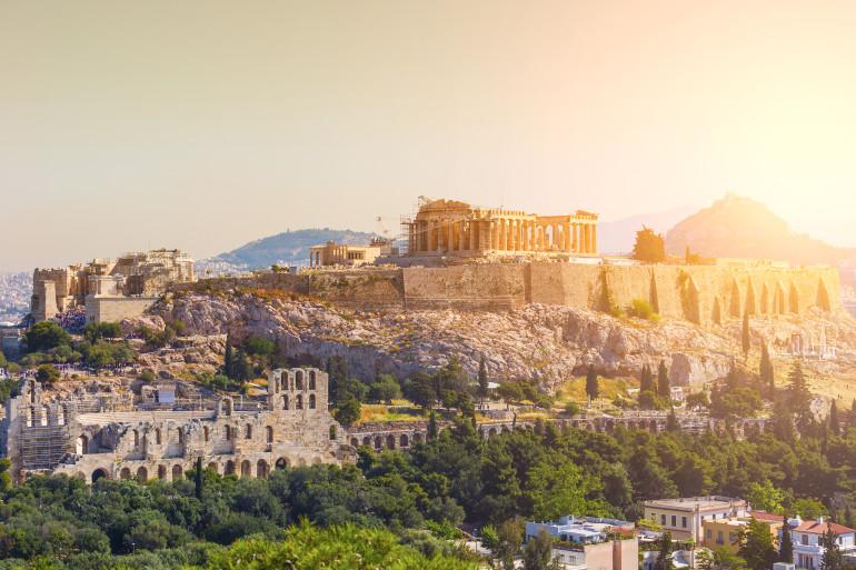 Athens image 4