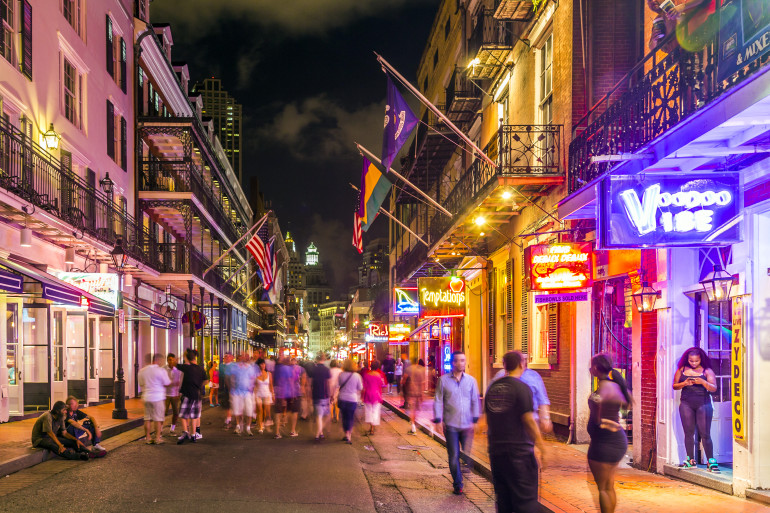 New Orleans image 2