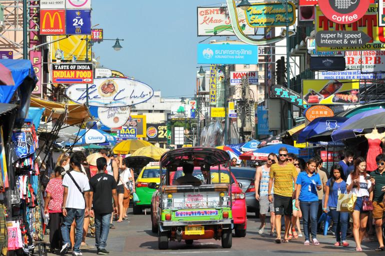 Bangkok image 2