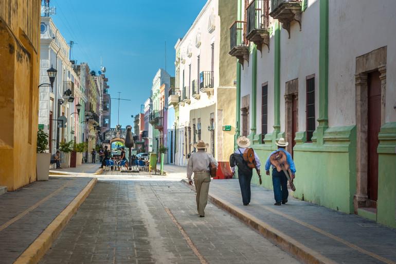 Mexico City image 1