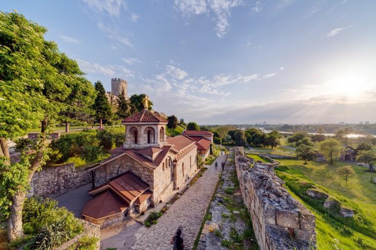 Belgrade image 4