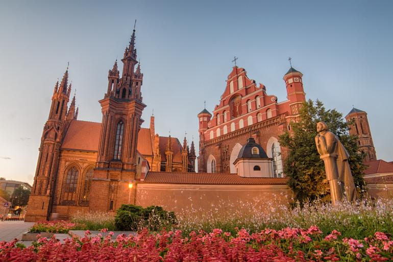Vilnius image 3