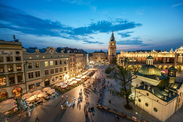 Krakow image 4