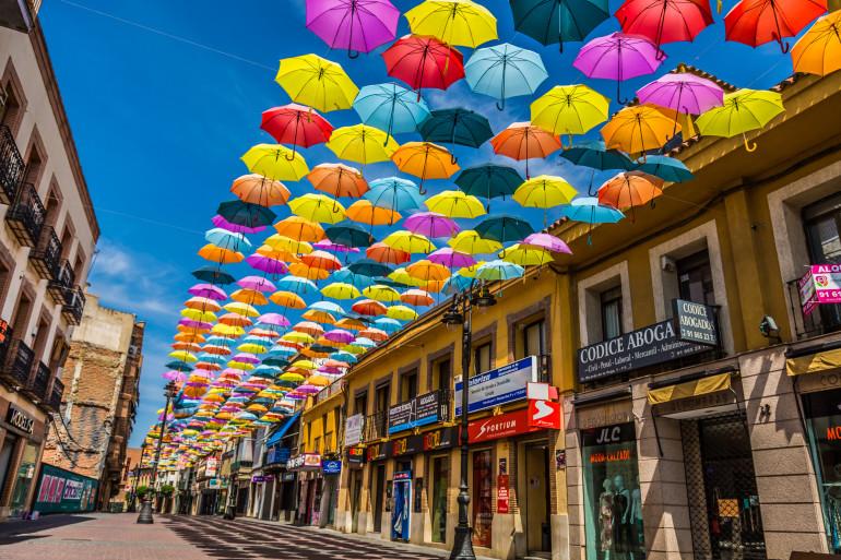Madrid image 5