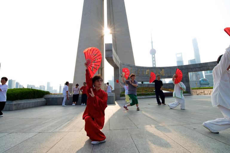 Shanghai image 5