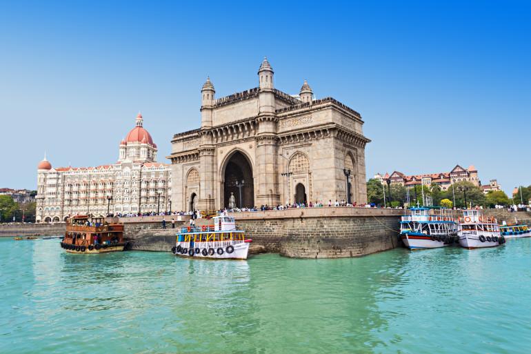Mumbai image 4