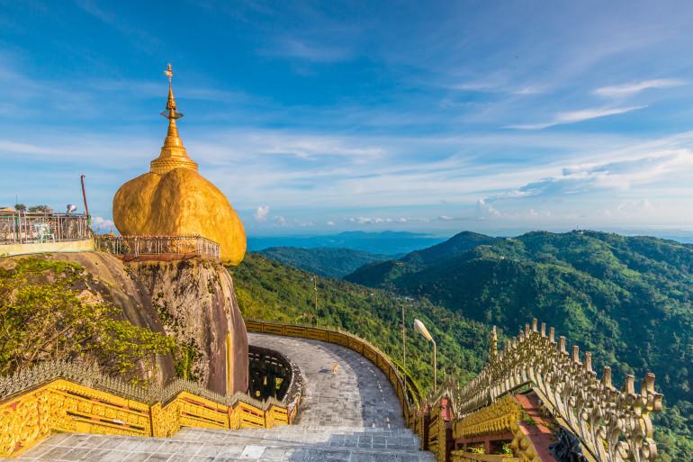 Myanmar image 5