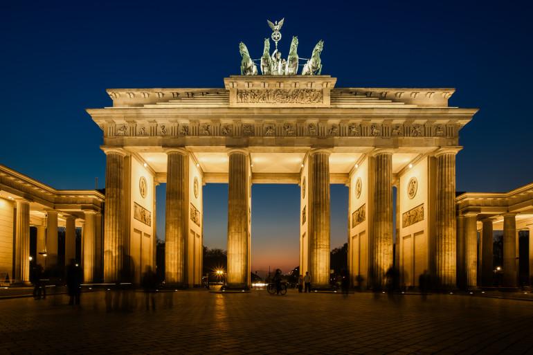 Berlin image 1
