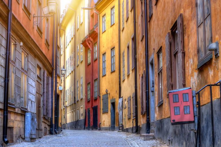 Stockholm image 3